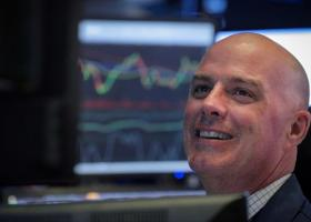 Διατηρείται το θετικό κλίμα στην αγορά ομολόγων - Κεντρική Εικόνα