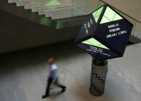 Κέρδη στις ευρωαγορές με το βλέμμα σε Βρετανία και εμπόριο - Κεντρική Εικόνα