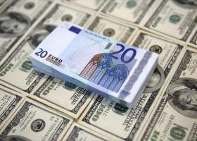 Συνάλλαγμα: Οριακή ενίσχυση του ευρώ έναντι του δολαρίου - Κεντρική Εικόνα
