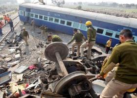 Αίγυπτος: Σύγκρουση τρένων στην Αλεξάνδρεια, 37 oι νεκροί και δεκάδες τραυματίες - Κεντρική Εικόνα