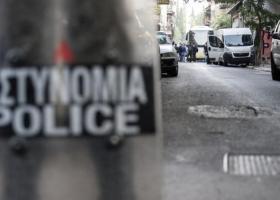 Θεσσαλονίκη: 18 συλλήψεις για παράνομη παραμονή στην Ελλάδα - Κεντρική Εικόνα