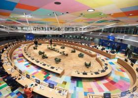 Σύνοδος Κορυφής: Συμφωνία για νέο Πολυετές Δημοσιονομικό Πλαίσιο και Ταμείο Ανάκαμψης - Κεντρική Εικόνα
