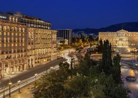 Μπουτίκ πολυτελείας το νέο ξενοδοχείο στο Σύνταγμα - Κεντρική Εικόνα