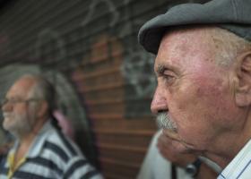 Δεν πείθονται οι συνταξιούχοι από τις διαβεβαιώσεις του Τσίπρα - Κεντρική Εικόνα