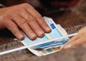 Πληρωμές επιδομάτων και συντάξεων από σήμερα έως την Παρασκευή - Κεντρική Εικόνα