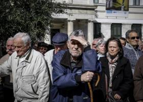 Αναδρομικά: Έξτρα φόρους για αδήλωτα ποσά καλούνται να πληρώσουν χιλιάδες συνταξιούχοι - Κεντρική Εικόνα