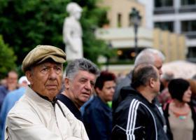 Υπουργείο Εργασίας: Τι αλλάζει με την απασχόληση των συνταξιούχων - Κεντρική Εικόνα