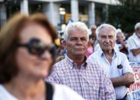 Συνταξιούχοι: Έκτακτο επίδομα ως δώρο Χριστουγέννων εξετάζει η κυβέρνηση - Ποιους αφορά και πότε θα πιστωθεί - Κεντρική Εικόνα