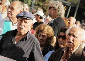 Αναδρομικά: Ποιοι συνταξιούχοι πληρώνονται αυτή την εβδομάδα - Τι πρέπει να κάνουν όσοι μείνουν «εκτός» - Κεντρική Εικόνα
