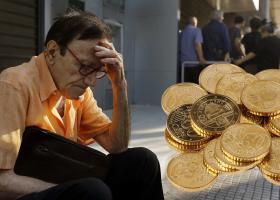 Εννιά περικοπές εκκρεμούν σε βάρος των συνταξιούχων - Κεντρική Εικόνα