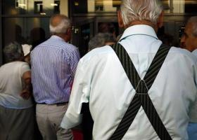 Διευκρινίσεις σχετικά με τη συνταξιοδότηση ασφαλισμένων του ΕΤΕΑΕΠ (pdf) - Κεντρική Εικόνα