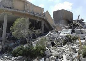Συρία: Σφοδροί βομβαρδισμοί στην επαρχία Ντεράα - Κεντρική Εικόνα