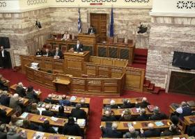 Συνεδριάζει το μεσημέρι η Κοινοβουλευτική Ομάδα του ΣΥΡΙΖΑ - Κεντρική Εικόνα