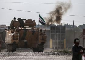 Συρία: Aντίποινα Άγκυρας για δύο νεκρούς Τούρκους - «Σκοτώσαμε 21 Σύρους στρατιώτες στην Ιντλίμπ» - Κεντρική Εικόνα