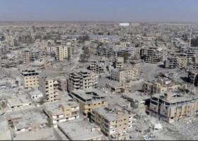 Συρία: Αεροπορικά πλήγματα του καθεστώτος στο τελευταίο οχυρό των τζιχαντιστών - Κεντρική Εικόνα