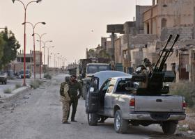 Η Τουρκία δεν είναι ικανοποιημένη με τις ΗΠΑ σχετικά με την Συρία - Κεντρική Εικόνα