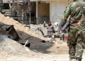 Συρία: Κυβερνητικές και ρωσικές δυνάμεις ανακατέλαβαν ένα σημαντικό φυλάκιο στα σύνορα με την Ιορδανία - Κεντρική Εικόνα