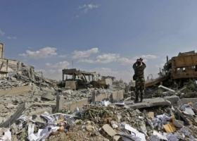 Συρία: 69 νεκροί από έκρηξη που σημειώθηκε σε κτίριο - Κεντρική Εικόνα