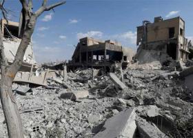 Συρία: Ανακούφιση αλλά και δυσπιστία στο Ιντλίμπ για τη συμφωνία Τουρκίας-Ρωσίας - Κεντρική Εικόνα