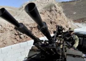Συρία: Τρεις μέρες συγκρούσεων τζιχαντιστών-ανταρτών στην Ιντλίμπ - Κεντρική Εικόνα