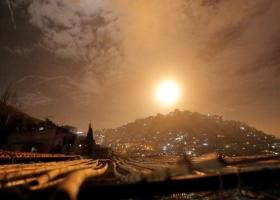 Συρία: Στους 21 οι νεκροί από τα πυραυλικά πλήγματα του Ισραήλ - Κεντρική Εικόνα