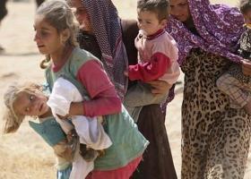 Συρία: Περισσότεροι από 9.000 ξένοι συγγενείς τζιχαντιστών είναι σε καταυλισμό εκτοπισμένων - Κεντρική Εικόνα