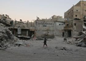 Συρία: Πολλαπλές παραβιάσεις της εκεχειρίας το τελευταίο 24ωρο - Κεντρική Εικόνα