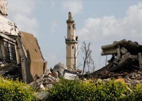 Συρία: Περισσότεροι από 150.000 εκτοπισμένοι στο βορειοδυτικό τμήμα της χώρας  - Κεντρική Εικόνα