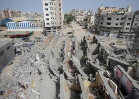 Συρία: Tουλάχιστον 25 νεκροί στις συγκρούσεις σε Χάμα και Ιντλίμπ - Κεντρική Εικόνα