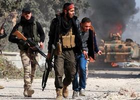 Συρία: Στους 101 ανήλθαν οι νεκροί από τις μάχες μεταξύ κυβερνητικών δυνάμεων και τζιχαντιστών - Κεντρική Εικόνα