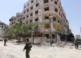 Συρία: Κατάπαυση του πυρός στην Ιντλίμπ με μεσολάβηση Ρωσίας και Τουρκίας - Κεντρική Εικόνα