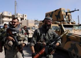 Σχεδόν 100 νεκροί σε συγκρούσεις μεταξύ του στρατού και ανταρτών στο Ιντλίμπ - Κεντρική Εικόνα