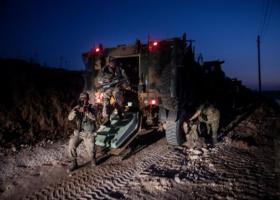 Μαίνονται οι σφοδρές μάχες στη Β. Συρία - Απειλή ΗΠΑ προς Τουρκία για την επιβολή σκληρών κυρώσεων - Κεντρική Εικόνα