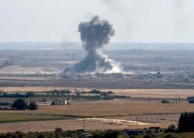Σφοδρές μάχες στη Β. Συρία - Μεγαλώνει ο αριθμός των θυμάτων - Κεντρική Εικόνα