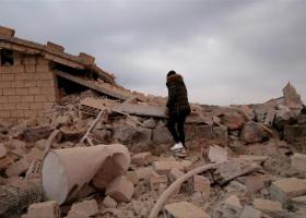 Συρία: 70 νεκροί από σφοδρές συγκρούσεις μεταξύ φιλοκυβερνητικών δυνάμεων και τζιχαντιστών στην Ιντλίμπ - Κεντρική Εικόνα