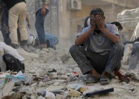 Συρία: Στους 71 οι νεκροί από τους βομβαρδισμούς στην Ανατολική Γούτα - Κεντρική Εικόνα