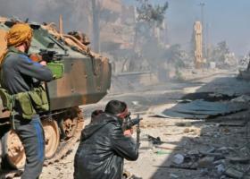Συρία: Περισσότεροι από 370.000 άνθρωποι έχουν σκοτωθεί από την έναρξη του πολέμου το 2011 - Κεντρική Εικόνα