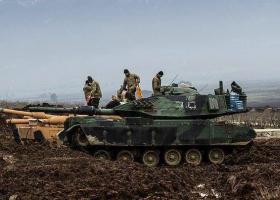 Συνεχίζονται οι σφοδρές μάχες με το Ισλαμικό Κράτος στη Συρία  - Κεντρική Εικόνα
