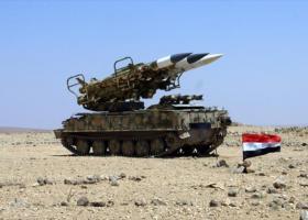 Η Ρωσία εξοπλίζει τη Συρία με S-300, σύμφωνα με ρώσικη εφημερίδα - Κεντρική Εικόνα
