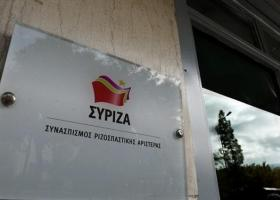 ΠΓ ΣΥΡΙΖΑ: Έχουμε πλειοψηφία 151 βουλευτών για κάθε κρίσιμη ψηφοφορία - Κεντρική Εικόνα