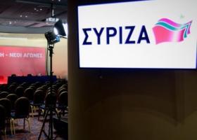 ΣΥΡΙΖΑ: Επιβεβαιώνεται η προσπάθειά μας για οριστική έξοδο από την κρίση - Κεντρική Εικόνα