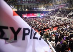 Προοδευτική συνάντηση: Την ανάγκη δημιουργίας αριστερού προοδευτικού πόλου, τόνισαν πολλοί ομιλητές  - Κεντρική Εικόνα
