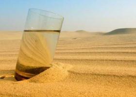 Ποιες χώρες κινδυνεύουν περισσότερο από έλλειψη νερού-Ελλάδα και Κύπρος στη λίστα - Κεντρική Εικόνα