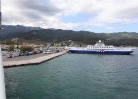 Ποια είναι τα 56 λιμάνια που θα μοιραστούν 4,8 εκατ. ευρώ - Κεντρική Εικόνα