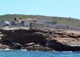Ανοιχτός διαγωνισμός για την κατεδάφιση των αυθαιρέτων της Μακρονήσου - Κεντρική Εικόνα