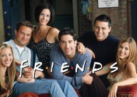 Τα «Φιλαράκια» έχουν τελειώσει εδώ και 14 χρόνια και οι πρωταγωνιστές ακόμα βγάζουν λεφτά από τη σειρά - Κεντρική Εικόνα