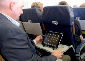 Αγωγή από επιβάτη στην British Airways επειδή κάθισε δίπλα σε υπέρβαρο - Κεντρική Εικόνα
