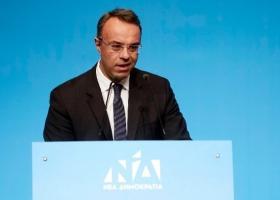 Σταϊκούρας: Οι επτά προτεραιότητες της οικονομικής πολιτικής - Κεντρική Εικόνα