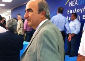 Τάκης Σκανδαλάκης: Η Κυβέρνηση εμπαίζει τους Έλληνες του Εξωτερικού - Κεντρική Εικόνα