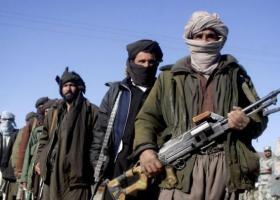 Ολοκληρώθηκε ο όγδοος γύρος διαπραγμάτευσης ΗΠΑ-Ταλιμπάν - Κεντρική Εικόνα